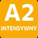 Kurs A2 (INTENSYWNY)