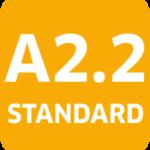 Kurs A2.2 (STANDARD)