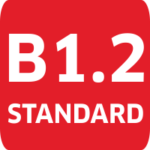 Kurs B1.2 (STANDARD)