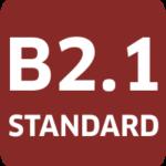Kurs B2.1 (STANDARD)