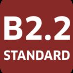 Kurs B2.2 (STANDARD)