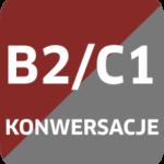 Kurs B2/C1 (KONWERSACYJNY)